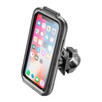 Suporte de Celular Interphone Cellularline iCase iPhone X / iPhone XS