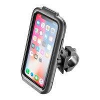 Suporte de Celular Interphone Cellularline iCase iPhone X / iPhone XS