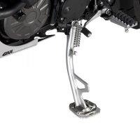 Base Ampliada Givi do Descanso Lateral Yamaha Super Tenere 1200 (2015 em diante) ES2119