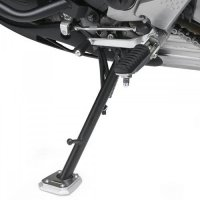 Base Ampliada Givi do Descanso Lateral Kawasaki Versys 650 ES4103