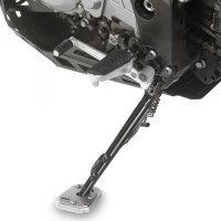 Base Ampliada Givi do Descanso Lateral Suzuki V-Strom 650 ES3101