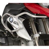 Protetor de Tanque / Carenagem Lateral Givi BMW R1200 GS LC (2013 a 2016/17) Inox TNH5114OX