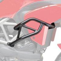 Protetor de Motor / Lateral Givi Ducati Multistrada 1200 (até 2015) TN7401