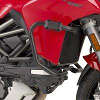 Protetor de Motor / Lateral Givi Ducati Multistrada 1200 (2016 em diante) / Multistrada 950 / Multistrada 1260 TN7406B