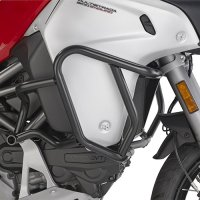 Protetor de Motor / Lateral Givi Ducati Multistrada 1200 Enduro TN7408