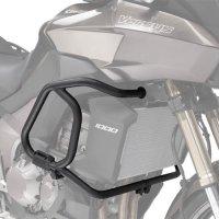Protetor de Motor / Lateral Givi Kawasaki Versys 1000 (até 2015) TN4105