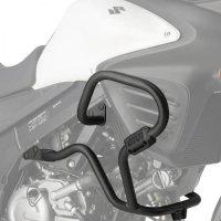 Protetor de Motor / Lateral Givi Suzuki V-Strom 650 (2013 em diante) TN3101