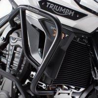 Protetor de Motor / Lateral SW-Motech Triumph Tiger 1200 (2016/17 em diante)