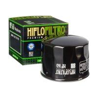 Filtro de Óleo HiFlo-Filtro BMW R1200 GS LC (2013 em diante) / F800 / 700 GS HF160