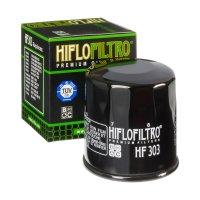 Filtro de Óleo HiFlo-Filtro Kawasaki Versys 1000 / 650 / 300 HF303