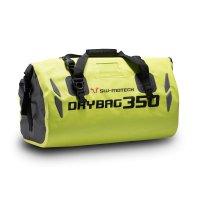 Mala Traseira SW-Motech 35 lts Impermeável DryBag 350 Amarela
