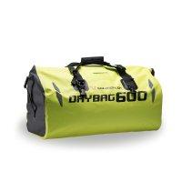 Mala Traseira SW-Motech 60 lts Impermeável DryBag 600 Amarela