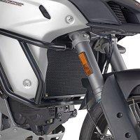 Grade de Proteção do Radiador Givi Ducati Multistrada 1200 Enduro PR7408 (Água + Óleo)