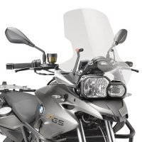 Parabrisa Givi BMW F700 GS 5107DT + D5107KIT