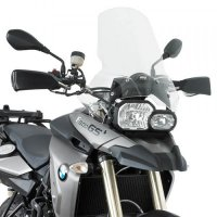 Parabrisa Givi BMW F800 GS 333DT + D333KIT
