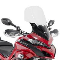 Parabrisa Givi Ducati Multistrada 1200 (2016 em diante) / Multistrada 1200 Enduro D7406ST