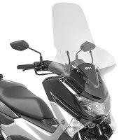 Parabrisa Givi Yamaha N-Max 160 2123DT + D2123KIT