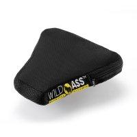 Almofada de Ar Pneumática Wild Ass modelo Dual Sport (Piloto ou Garupa)