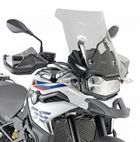 Parabrisa Givi BMW F750 GS D5127S + D5129KIT