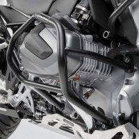 Protetor de Motor Inferior SW-Motech BMW R1250 GS Preto