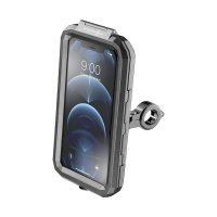 Suporte de Celular Interphone Cellularline Armor Pro Universal até 6.7 Polegadas